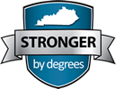 Stronger by Degrees Strategic Agenda